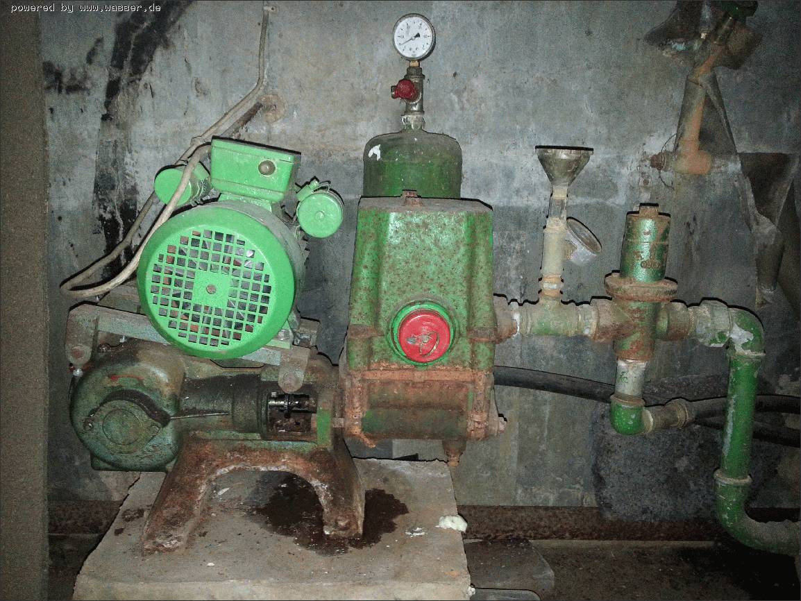 wie funktioniert diese pumpe brunnen ist 52meter tief / wasserforum