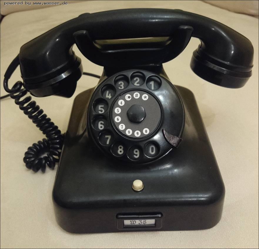umr stung von puls auf tonwahl telefon forum f r historische telefone telefon forum f r. Black Bedroom Furniture Sets. Home Design Ideas