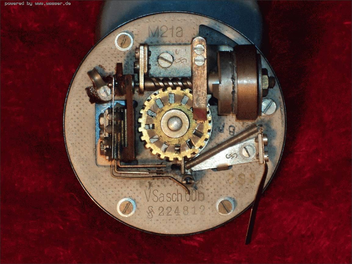 von welchem telefon ist dieser nummernschalter telefon forum f r historische telefone. Black Bedroom Furniture Sets. Home Design Ideas