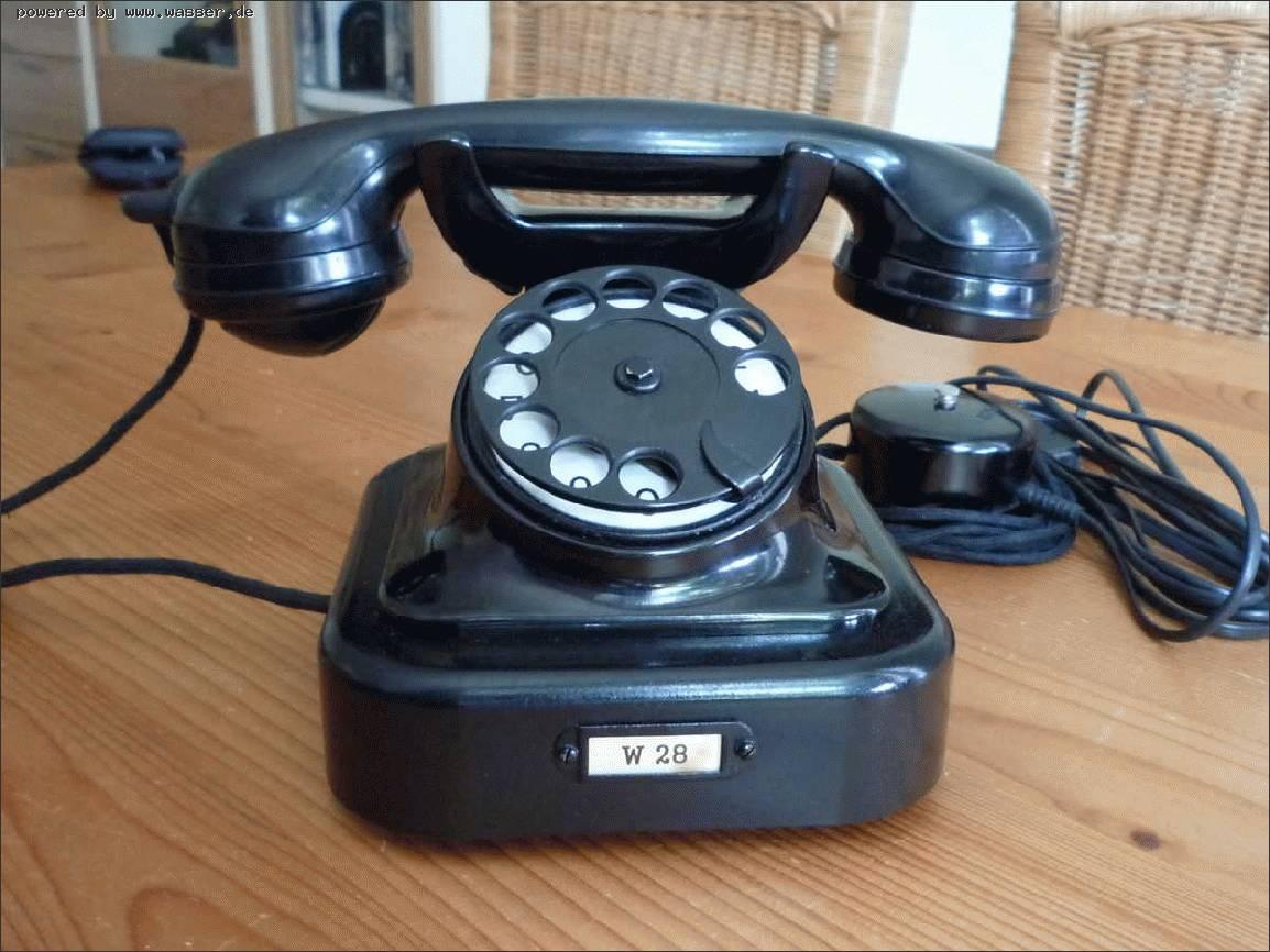altes telefon kaufen