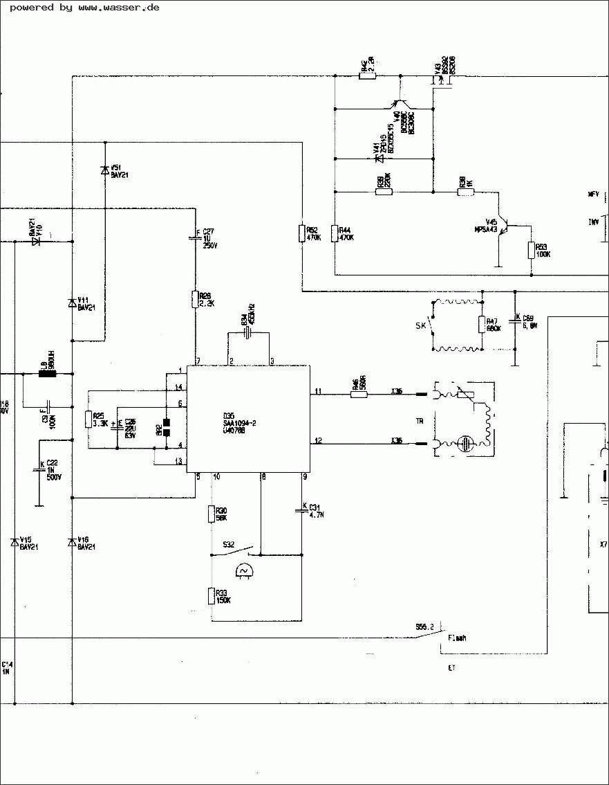 Charmant Telefon Schaltplan Fotos - Schaltplan Serie Circuit ...