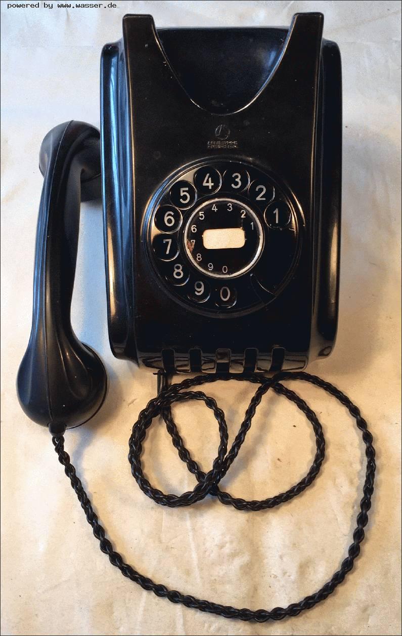 bezeichnung siemens albis wandapparat von 1961 telefon forum f r historische telefone. Black Bedroom Furniture Sets. Home Design Ideas