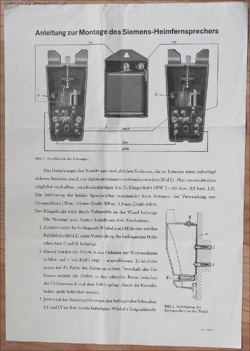 Atemberaubend Haus Telefon Schaltplan Galerie - Schaltplan Serie ...
